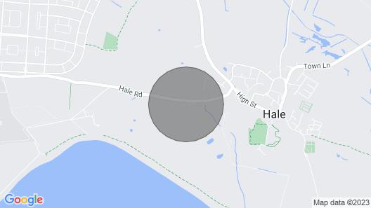 Underlea Map
