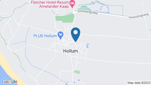 Tussen Dijken Map