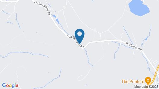 Far Wicken Hall Farm Map