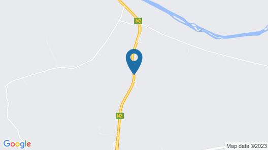 Ash - Yurt Map