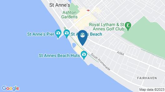 Mode Map