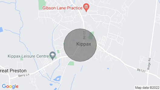 5 Crosshills Serviced Apartment Map