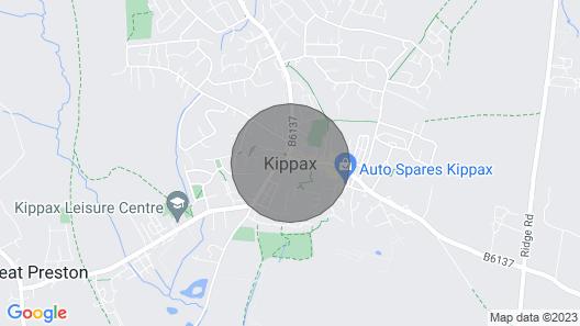 4 Crosshills Serviced Apartment Map