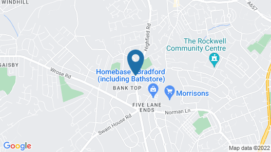 The Highfield Map