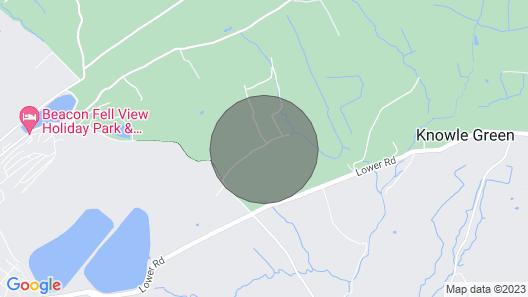 Cottam Cottage Farm Map