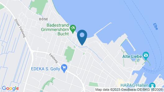 Hus Kiek In De See Map