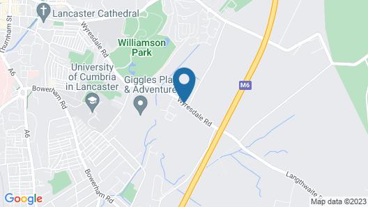 The Ashton Map