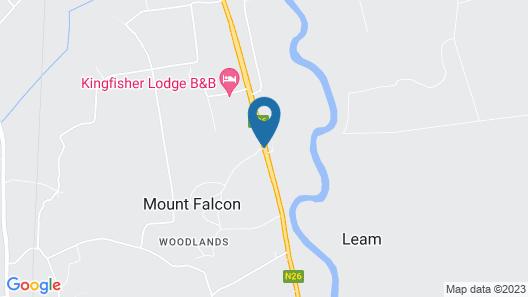 Mount Falcon Estate Map