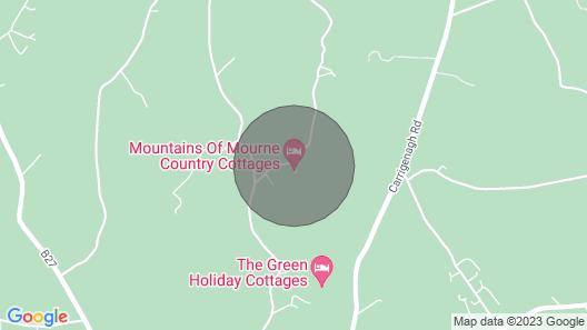 Callaghan's Map