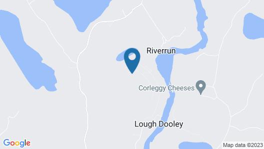 50 Riverun Map