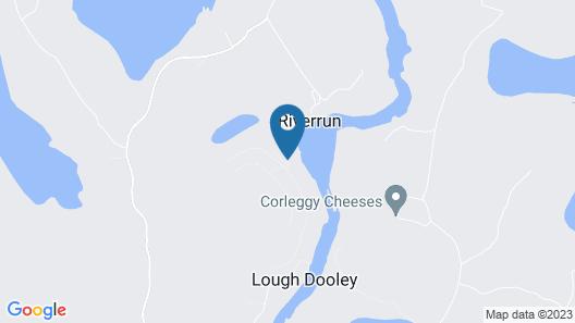 59 River Run Map