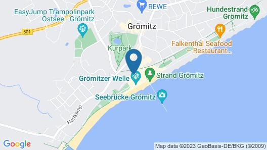 aja Groemitz Map
