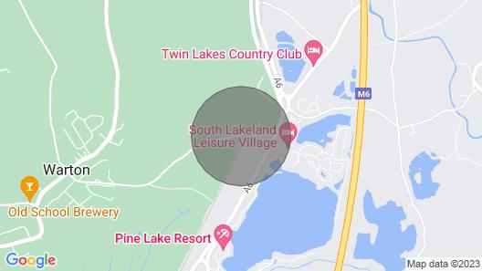 Silverdale 21 South Lakeland Leisure Village Map
