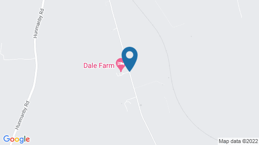 Dale Farm - Campground Map