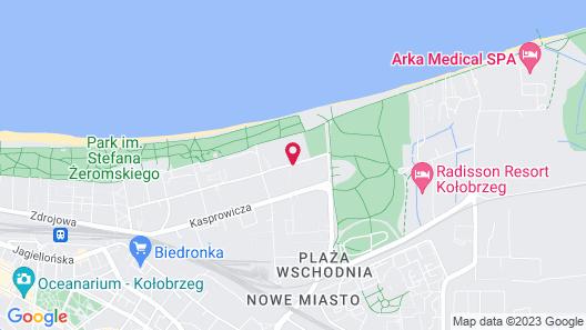 Shuum Boutique Wellness Hotel Map