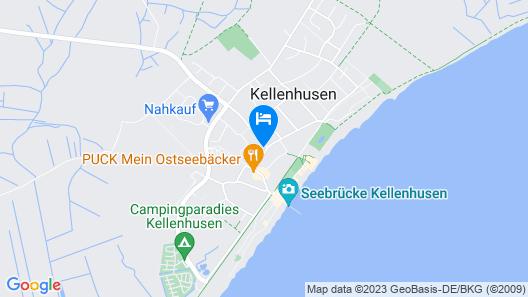 Störtebeker 8 Map