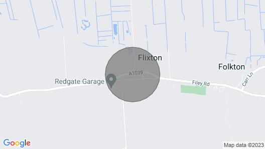 Amari Map