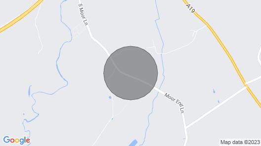 Wheelhouse Cottage Map