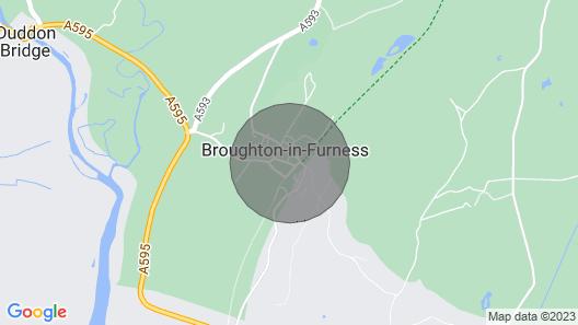 1 Brade Street Map