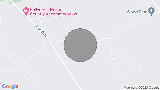 Ballygallum Country House Map