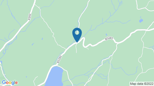 Monk Coniston Map
