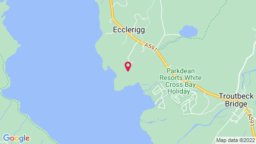 Cragwood Country House Hotel Map