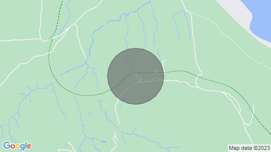 Cottage Anton Map
