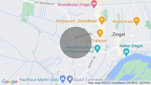 Moderna Casa de Férias, Equipamento de Topo, Internet Sauna Lareira, a Partir de 60 em Janeiro Map