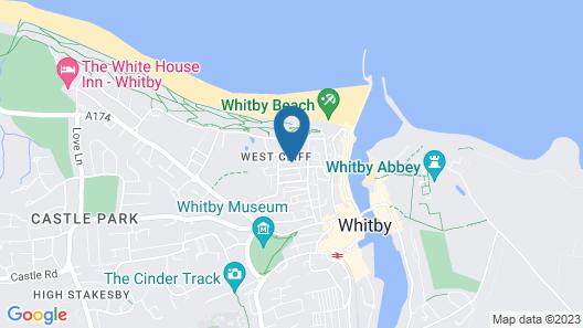 Rosslyn House Map
