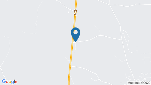 GOOD COTTAGES Map