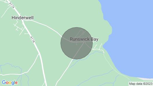 Ammonite Lodge Map