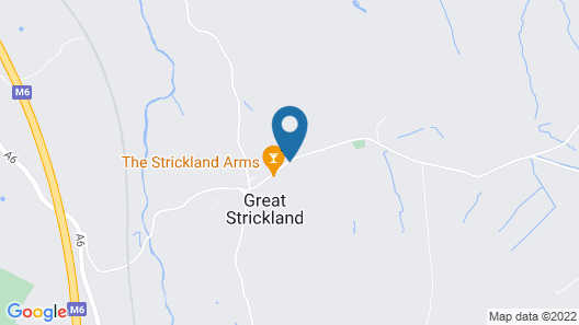 Strickland Arms Map