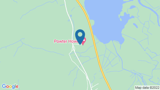 Powter Howe Map