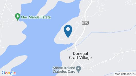 Ocean Breeze Map