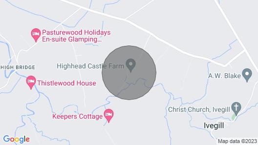 Woodpecker Map