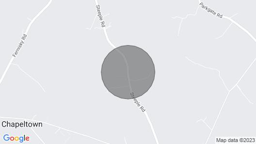 Glenside Lodge **Games room Map