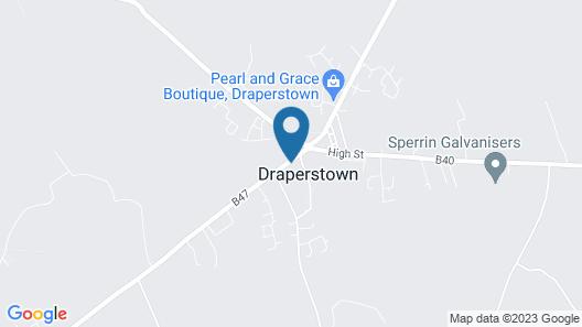 Apparo Map