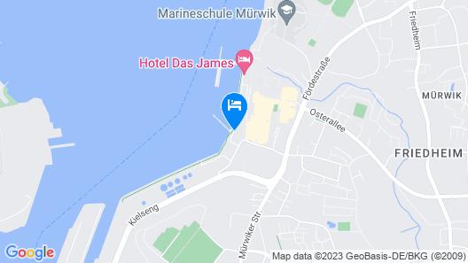 Das James Map