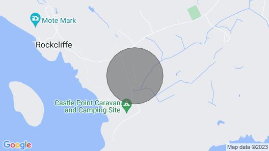 Burnside Map