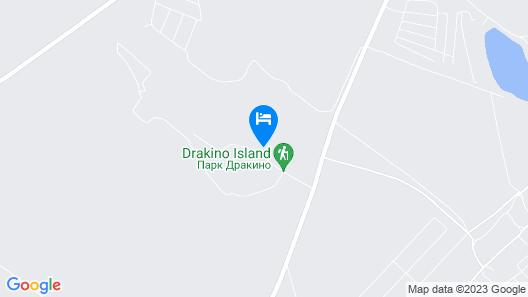 Park Drakino Map
