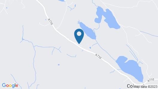Clonyard House Hotel Map