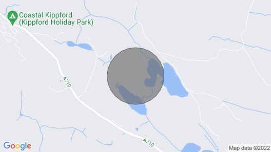 The Chalet Map