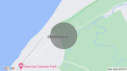 Marsh Villa Map