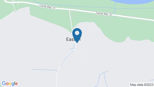 Midtown Farm Bed & Breakfast Map