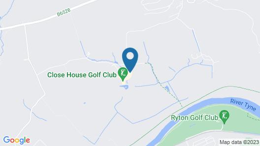 Close House Map