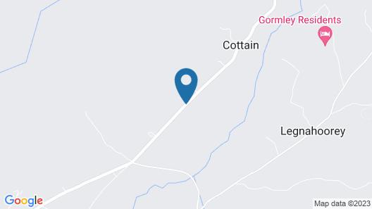 Kilmacrennan House Map