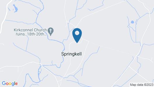 Springkell Map