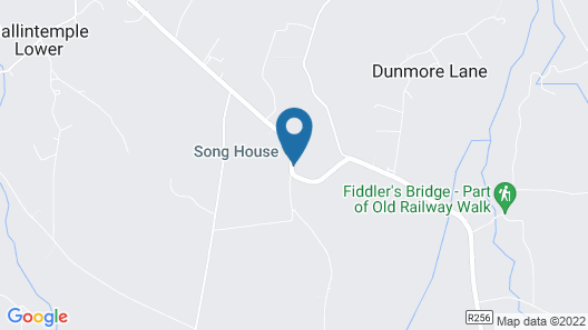 The Song House Map