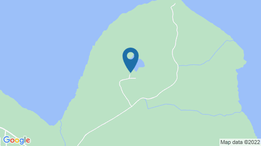 4 Star Holiday Home in Fanø Map