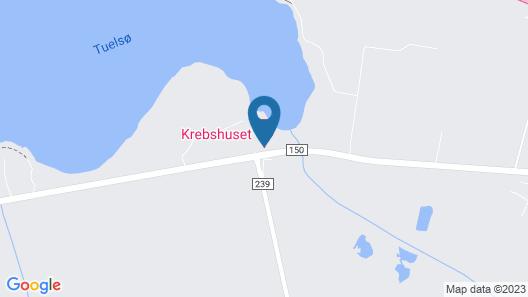 Krebshuset & Kelz0rdk Map